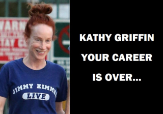 Kathy Griffin Memes