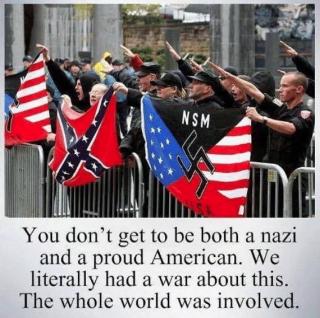 Charlottesville Memes
